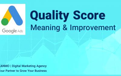 راهنمای جامع افزایش نمره کیفیت یا Quality Score و کاهش هزینه های تبلیغات گوگل