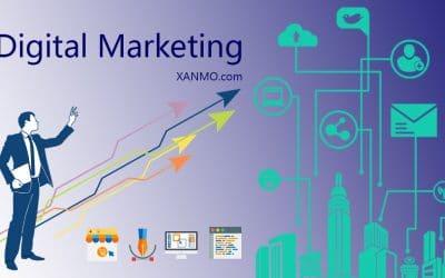 اهمیت دیجیتال مارکتینگ برای کسب و کارهای آنلاین