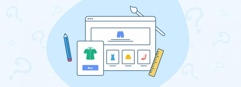 طراحی ساخت سایت فروشگاه اینترنتی واکنش گرا و سئو محور
