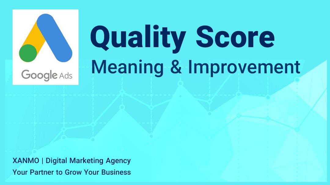 نمره کیفیت | Quality Score